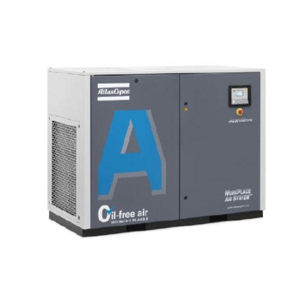 AQ 30-55 / 15-55 VSD