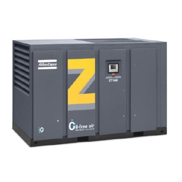 ZT 110-160 CLASSIC Air Compressors - C&L