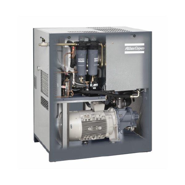 Air Compressors - C&L
