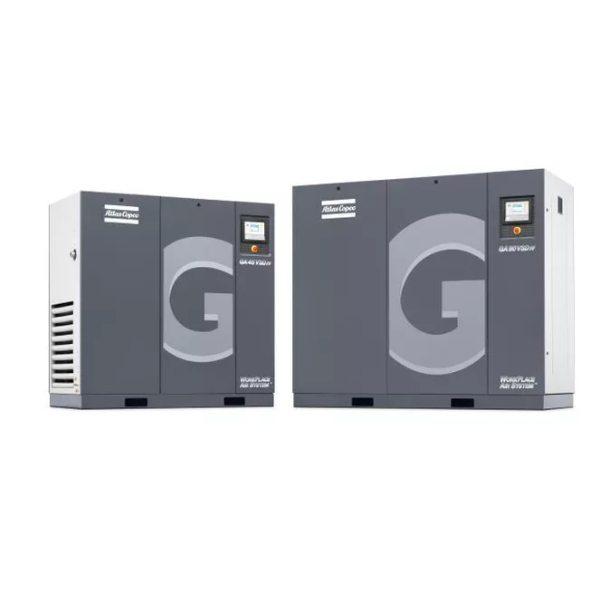GA 30+-90 - GA 37-90 VSD
