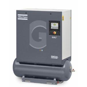 GA 5-11/GA 5-15 VSD
