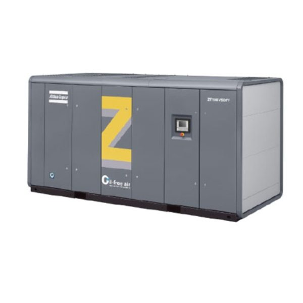 Z 55-900 (VSD) Air Compressors - C&L
