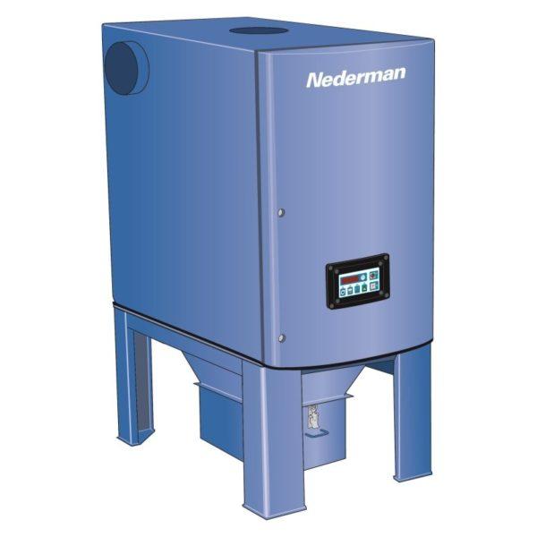 Nederman FilterMax C25