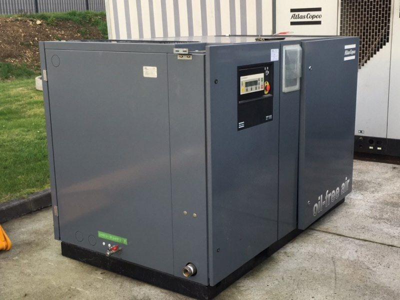 Air Compressors - C&L Galway