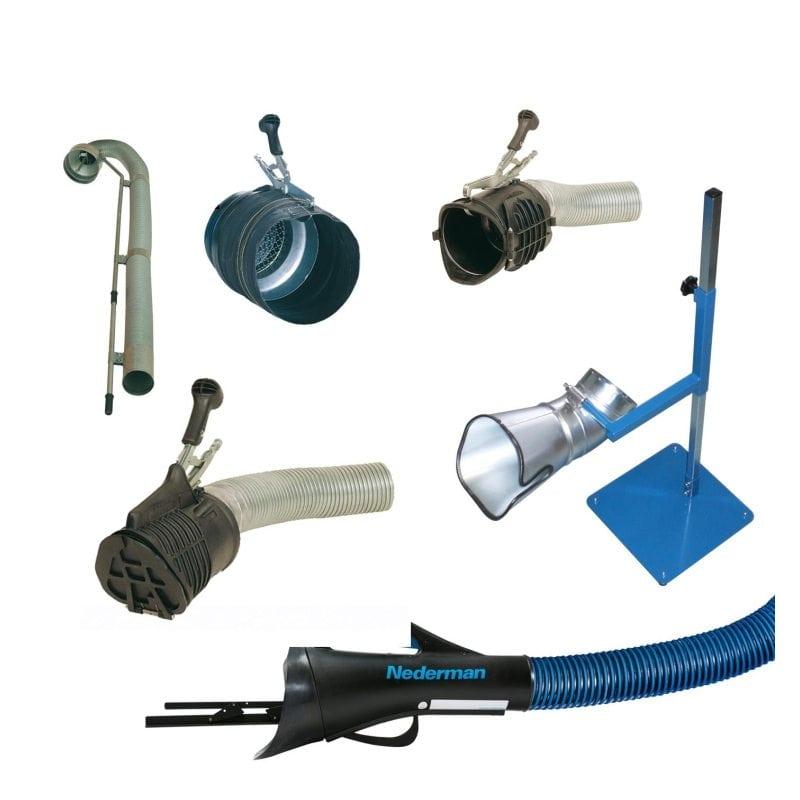 Exhaust Nozzles