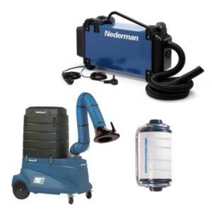 Portable & Compact Units