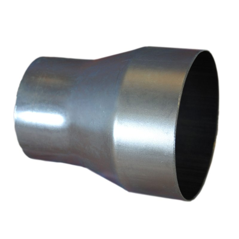 Reducers for high vacuum piping
