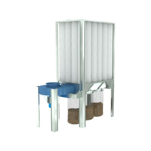 S series Dust collector
